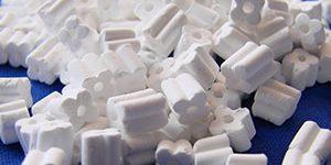 гамма-оксида алюминия поддержка катализатора